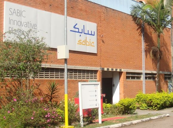 SABIC's plants in Brazil and Argentina earn certification
