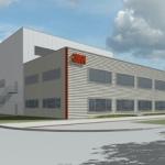 Nowa fabryka 3M w Polsce