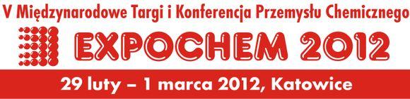 Expochem 2012