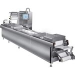 Multivac is launching its extensive range of packaging machines