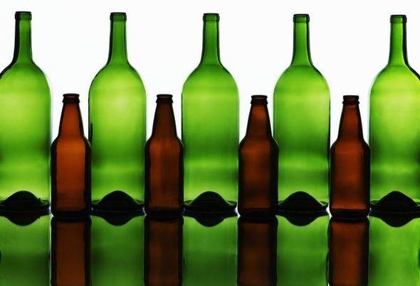 Sytuacja w sektorze opakowań szklanych