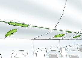 Tworzywo Ultem 9085 firmy GE Plastics do samolotów