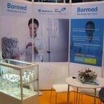 Borealis and Borouge showcase benefits of Bormed