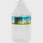 The lightest 5l PET container in the world