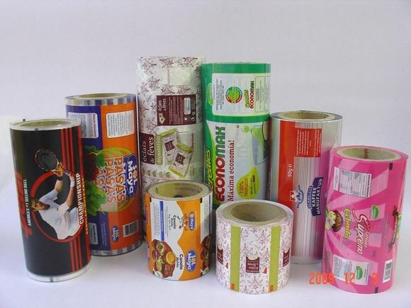 Specialty packaging films report