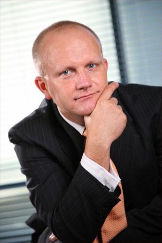 Rozmowa z Arturem Kołodziejczakiem, Dyrektorem Generalnym firmy <br /> LineTec