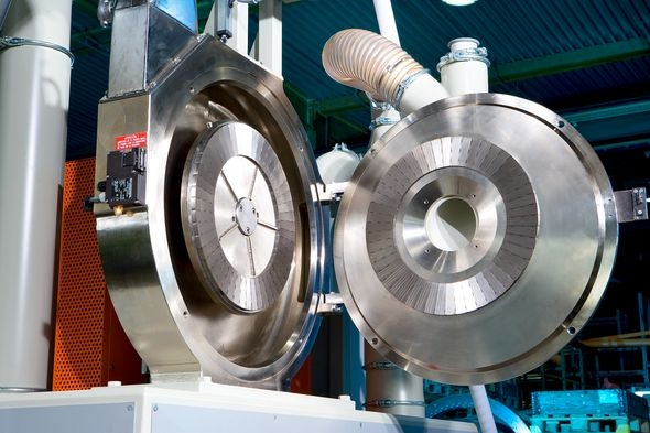 Masterbatch manufacturers benefit from fine grinding