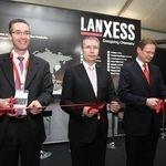 Lanxess zwiększa aktywność w Indiach