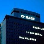 BASF z dobrymi wynikami w 2011 r.