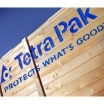 Tetra Pak opens a new packaging material factory in Finland