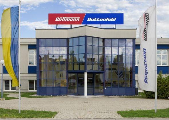 Omówienie 2011 r. w Wittmann - Battenfeld