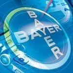 Bayer niezbyt dobrze w tworzywach