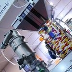 The 1000th Gravicolor dosing and mixing system