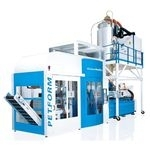 Netstal convinces with its PET competence at the Chinaplas 2012