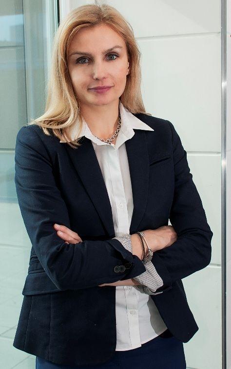 Katarzyna Byczkowska, BASF