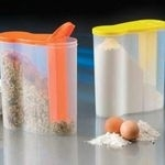 EasyDose packaging for Tchibo