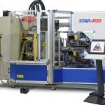 Na Plastpolu europejska premiera maszyny Star-R32