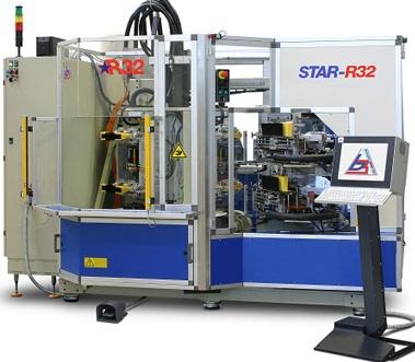 maszyna Star R32