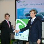 AkzoNobel and DSM launch BluCure Cobalt-free curing