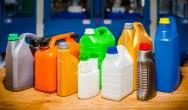 Plastico dostarczy opakowania dla Orlen Oil