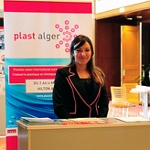 Second plast alger and third printpack alger in Algiers concurrently in 2012