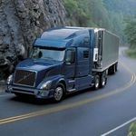 SABIC helps Volvo trucks accelerate sustainability with Valox iQ resin