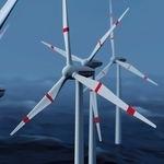 Technologie BASF dla turbin wiatrowych