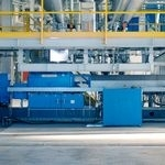 High torque twin screw extruder now available for trials