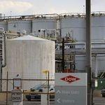 Dow Chemical zamyka fabryki