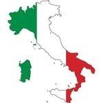 Kolejka górska: dobry symbol włoskiego przemysłu przetwórczego