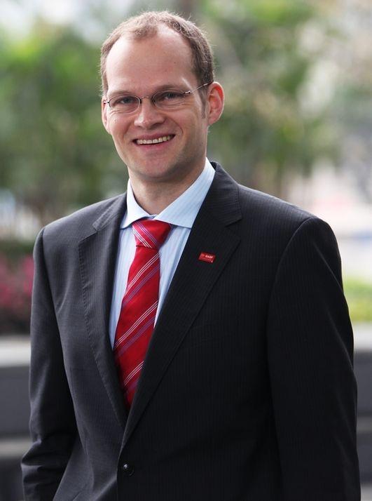 Dirk Elvermann