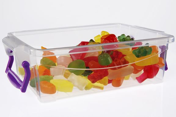 NatPET launches high-clarity polypropylenes for thin-walled packaging