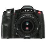Kraiburg TPE Compounds in Leica Cameras