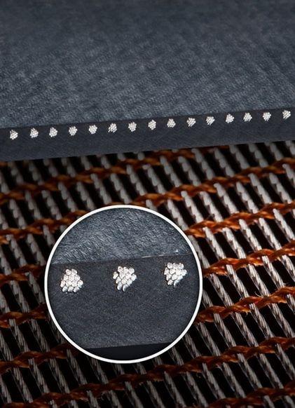 Produkcja części z tworzyw sztucznych wzmocnionych stalowym kordem
