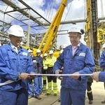 SABIC launches multimillion euro investment at Geleen production site
