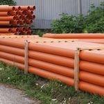 BorECO BA2000 polypropylene pipe material