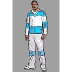 Sports exercise suit design in Arnitel Eco wins DSM e-nnovation contest