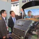 Chinaplas 2012 set new record