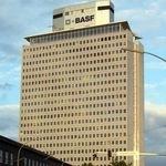 BASF przeciętne zainaugurował 2012 r.