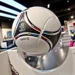 Bayer MaterialScience and Adidas develop the official ball of the Euro 2012