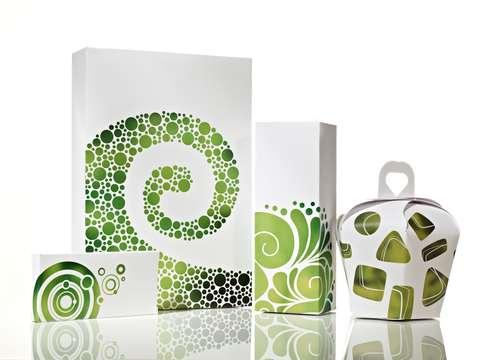 Metsa Board sutsainable packaging