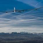 Samolot Solar Impulse bez polimerów nie poleci