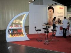 targi InterCharm 2007