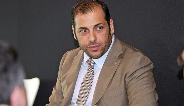 Pietro Nicolazzi, HT MIR Group