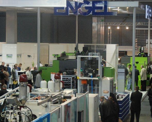 Engel, Plastpol 2012