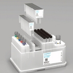 Mack injection molds the disposable cartridge kit won the  2012 MDEA