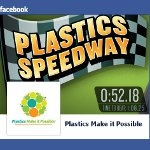 Plastics Speedway a challenging online car racing game