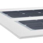 First polycarbonate BIPV Panels