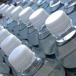 Opakowania w przemyśle rozlewniczym wód i napojów bezalkoholowych w 2011 r.