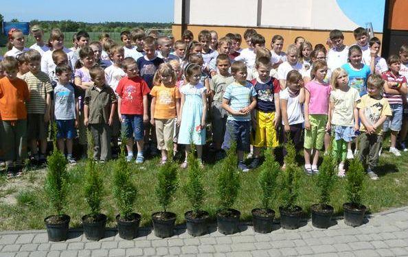 Drzewko za Butelkę 2012